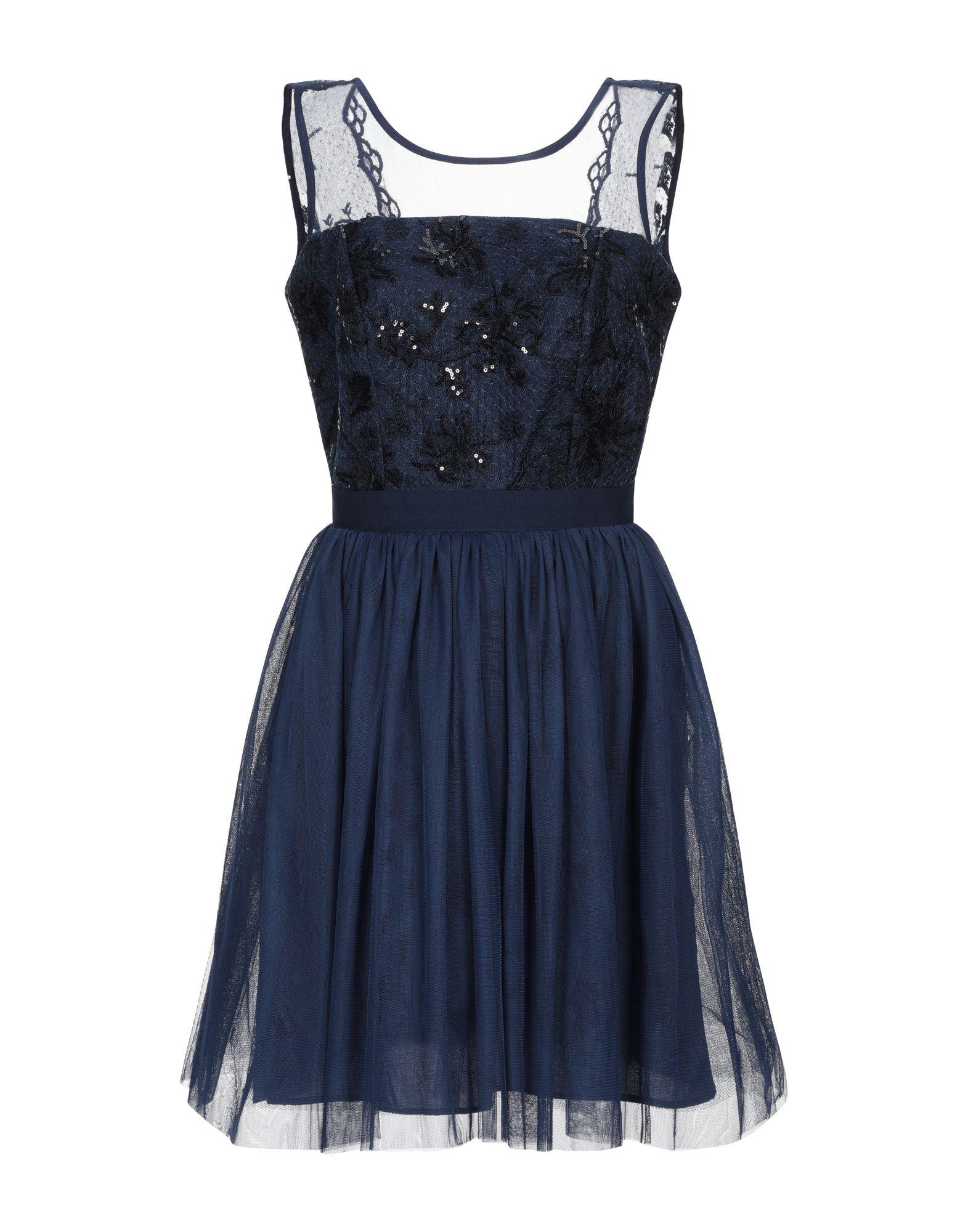 NAF NAF Короткое платье