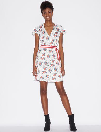 7e97755bea4 Armani Exchange Damenkleider   Jumpsuits