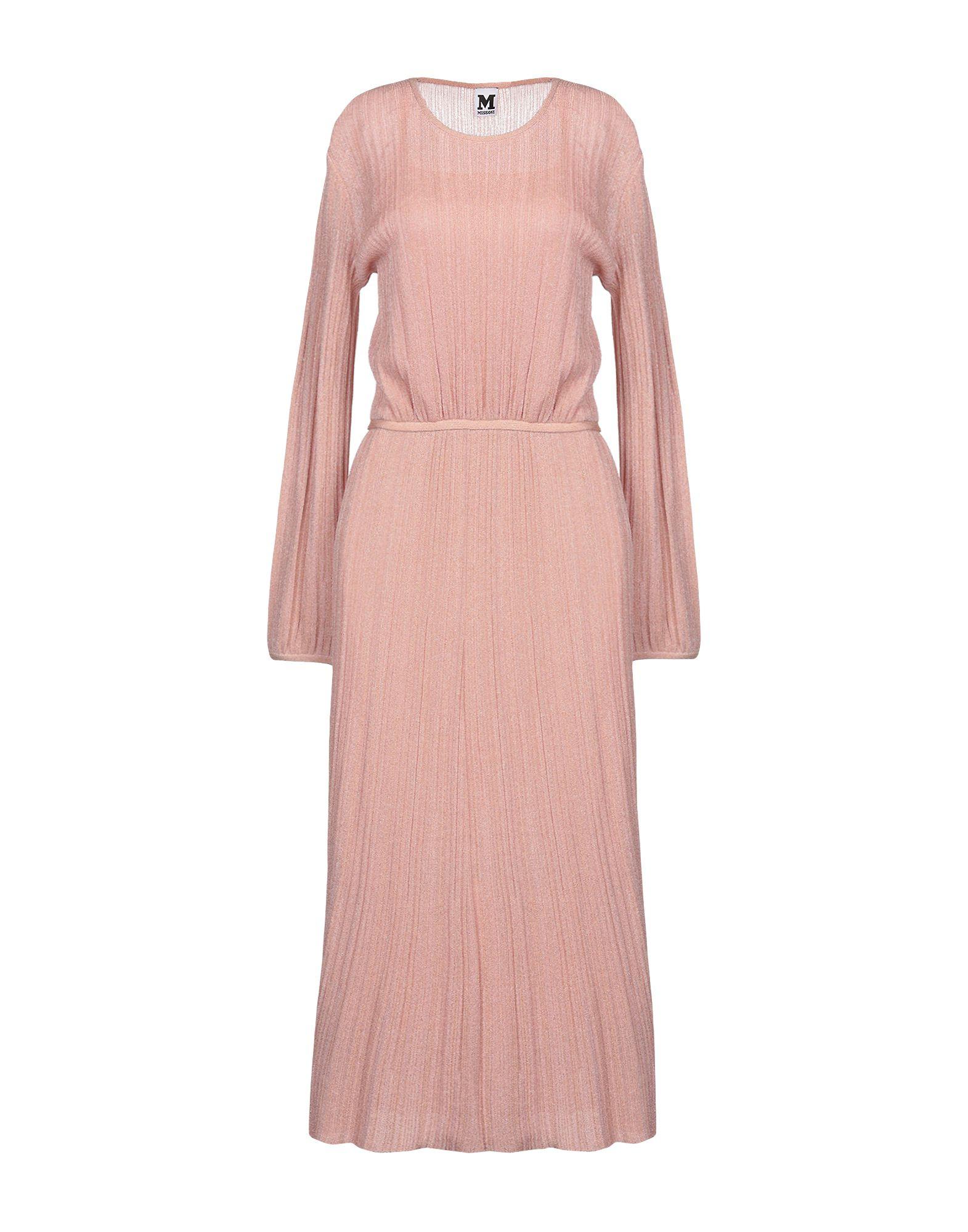 M MISSONI Платье длиной 3/4 недорого