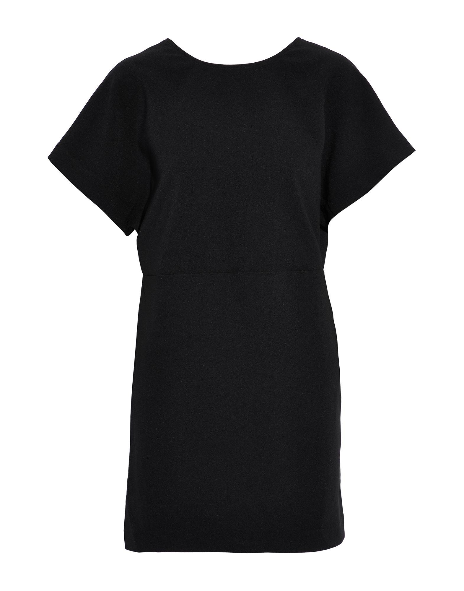 IRO Короткое платье pieces короткое платье
