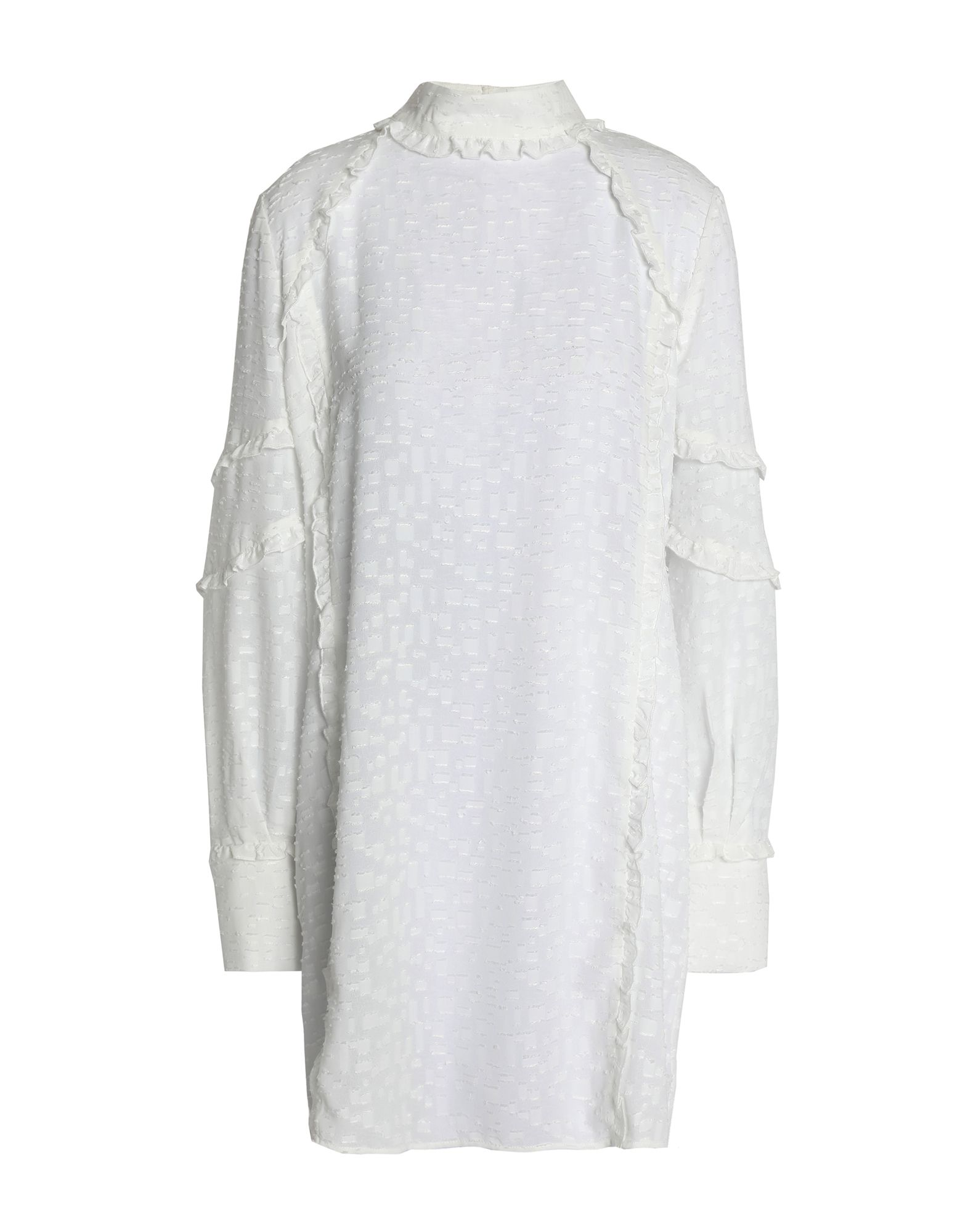 купить IRO Короткое платье по цене 11150 рублей