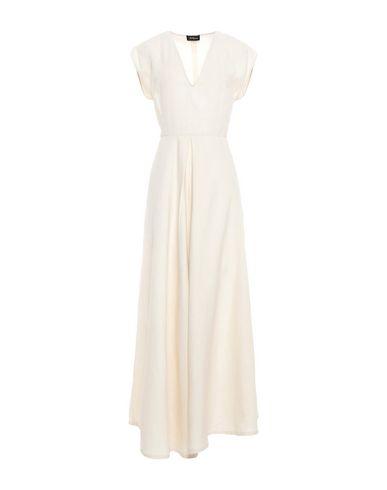 Длинное платье Les Copains