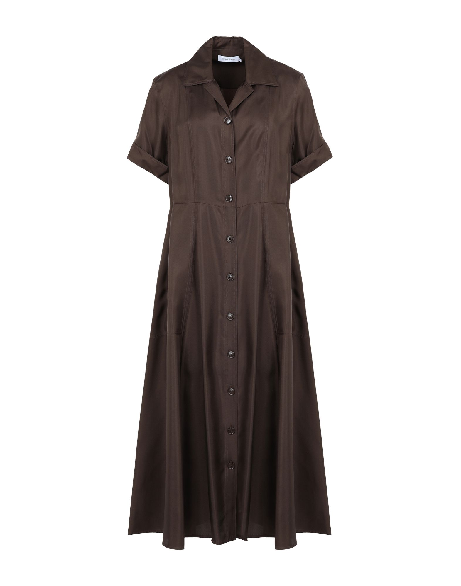 CALVIN KLEIN Платье длиной 3/4