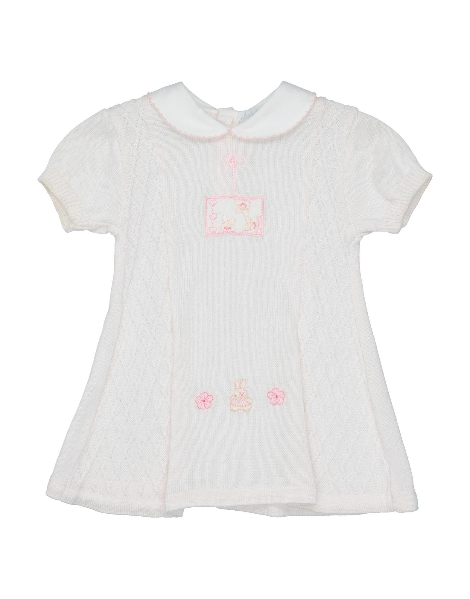 Liabel Kids' Dresses In Light Pink