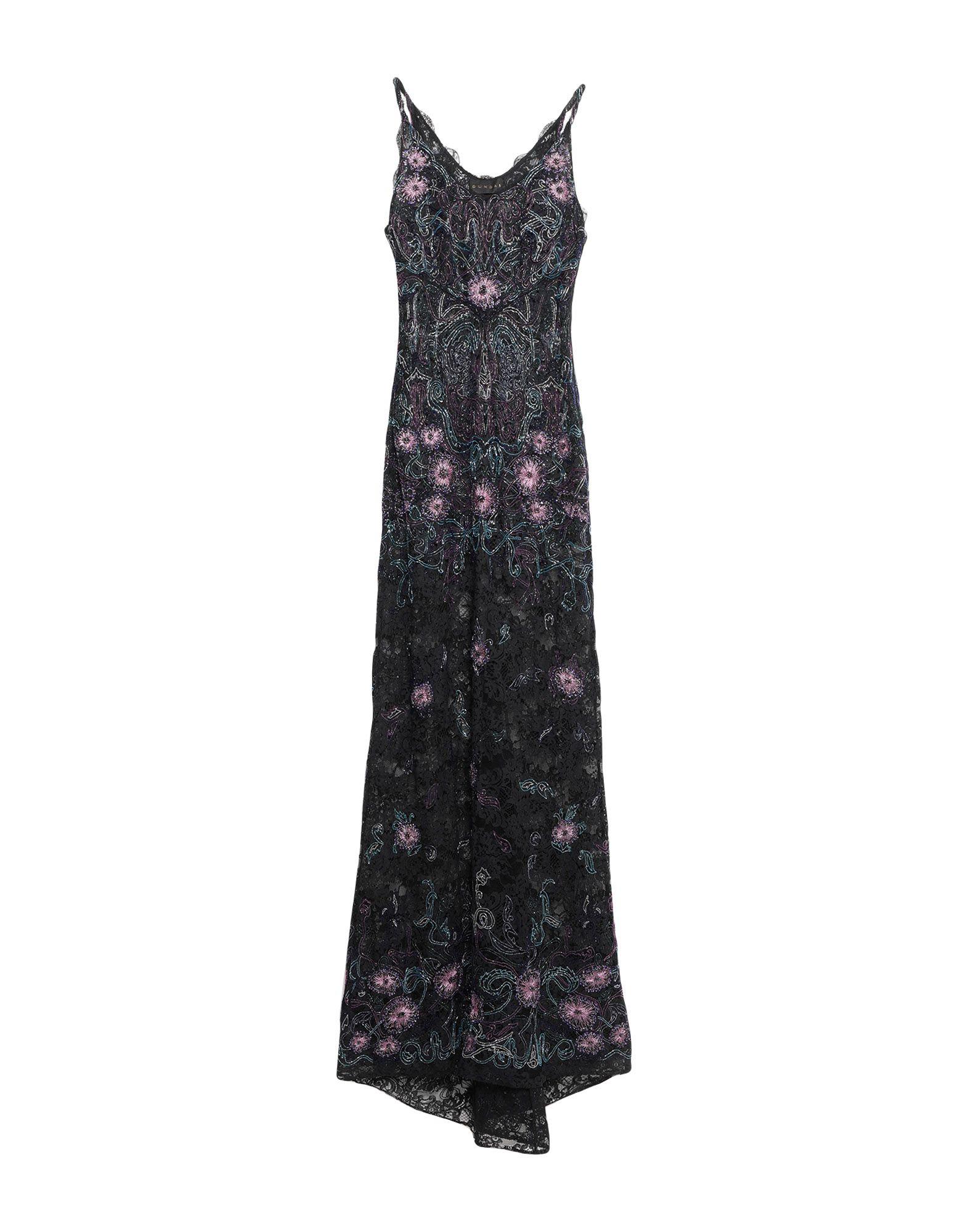 Платье DUNDAS
