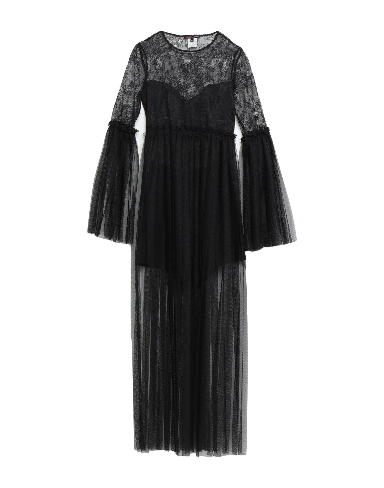 FRANCESCA CONOCI Длинное платье недорго, оригинальная цена