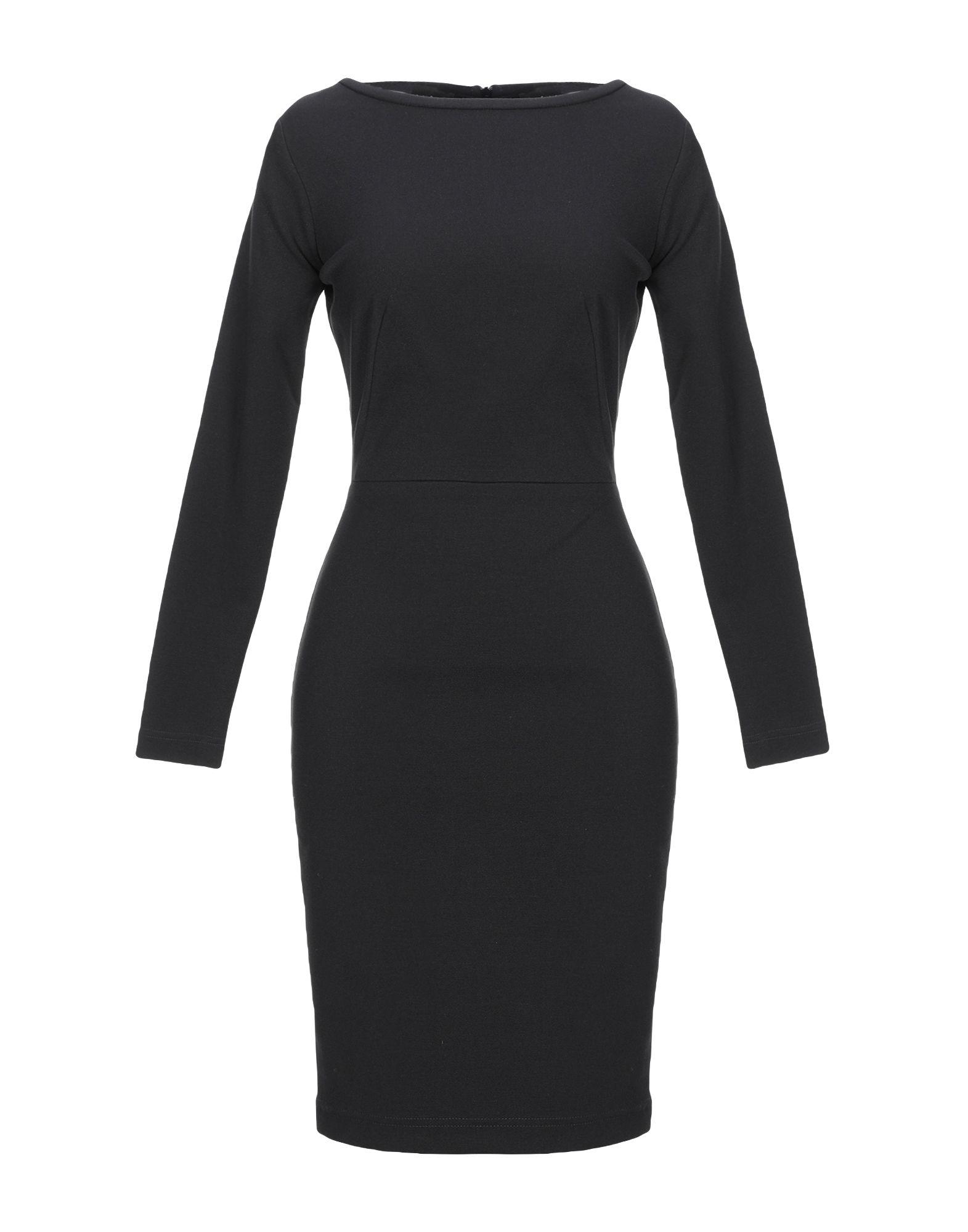 купить PAUL SMITH BLACK LABEL Короткое платье по цене 10750 рублей