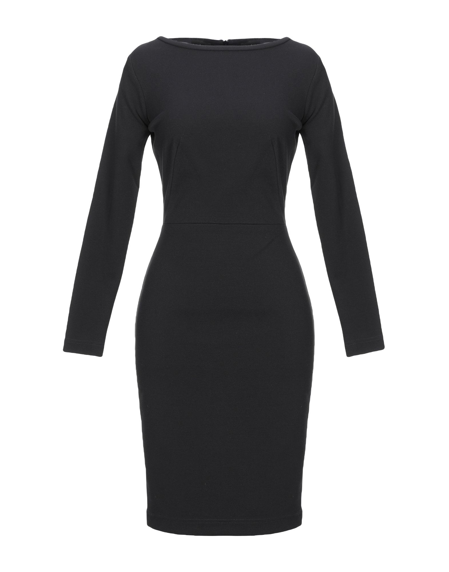 PAUL SMITH BLACK LABEL Короткое платье цена и фото