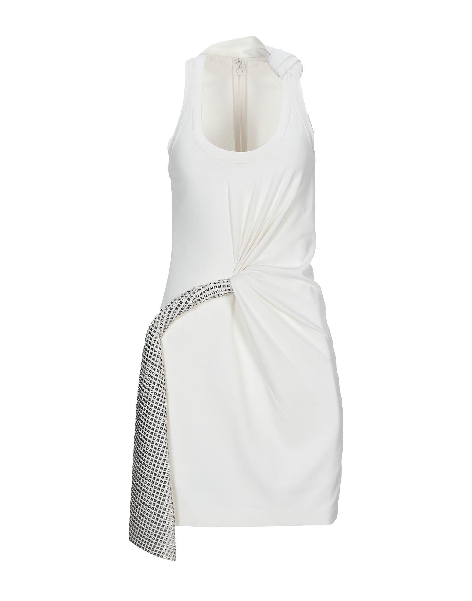 ALEXANDER WANG Короткое платье