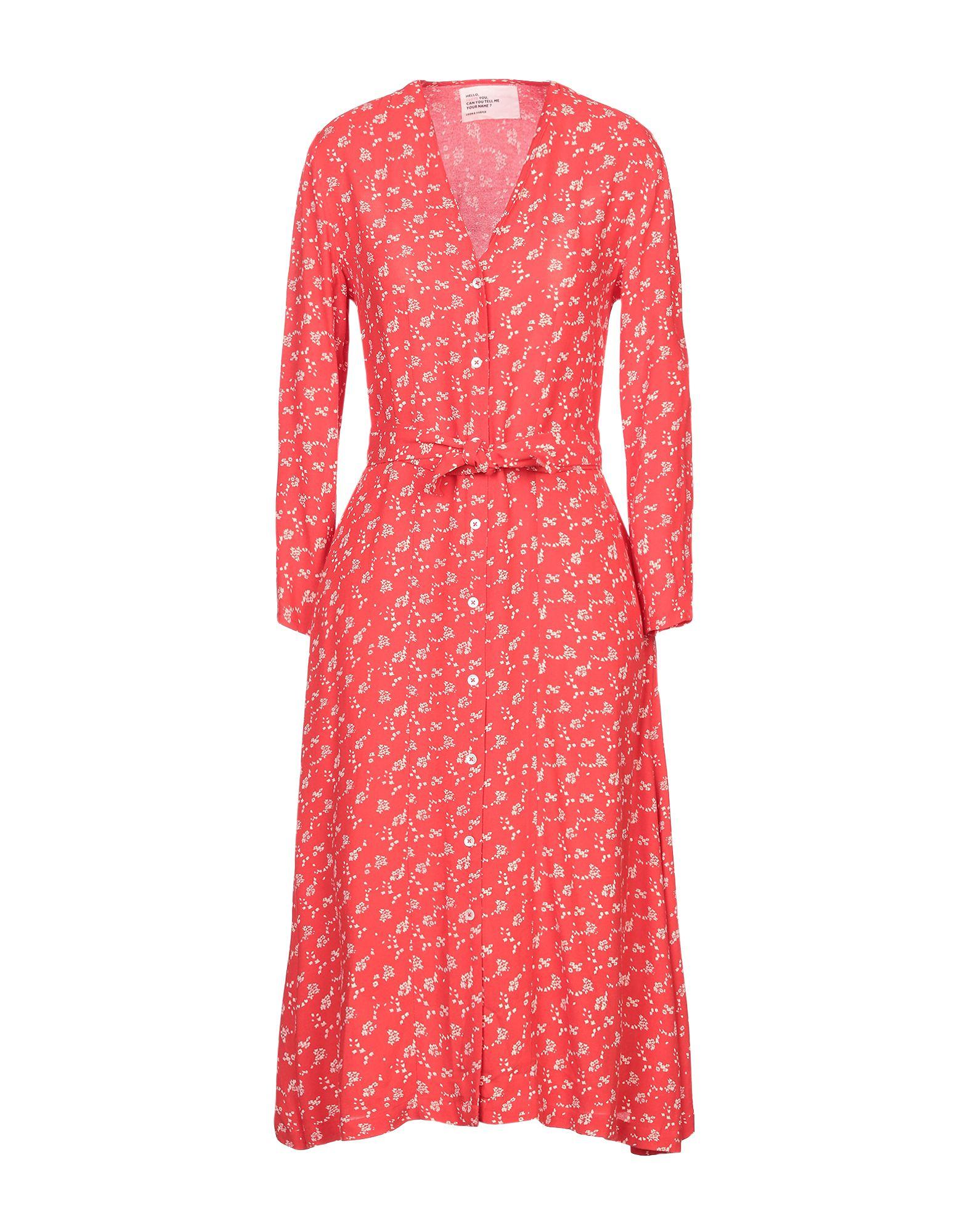 Платье LEON & HARPER