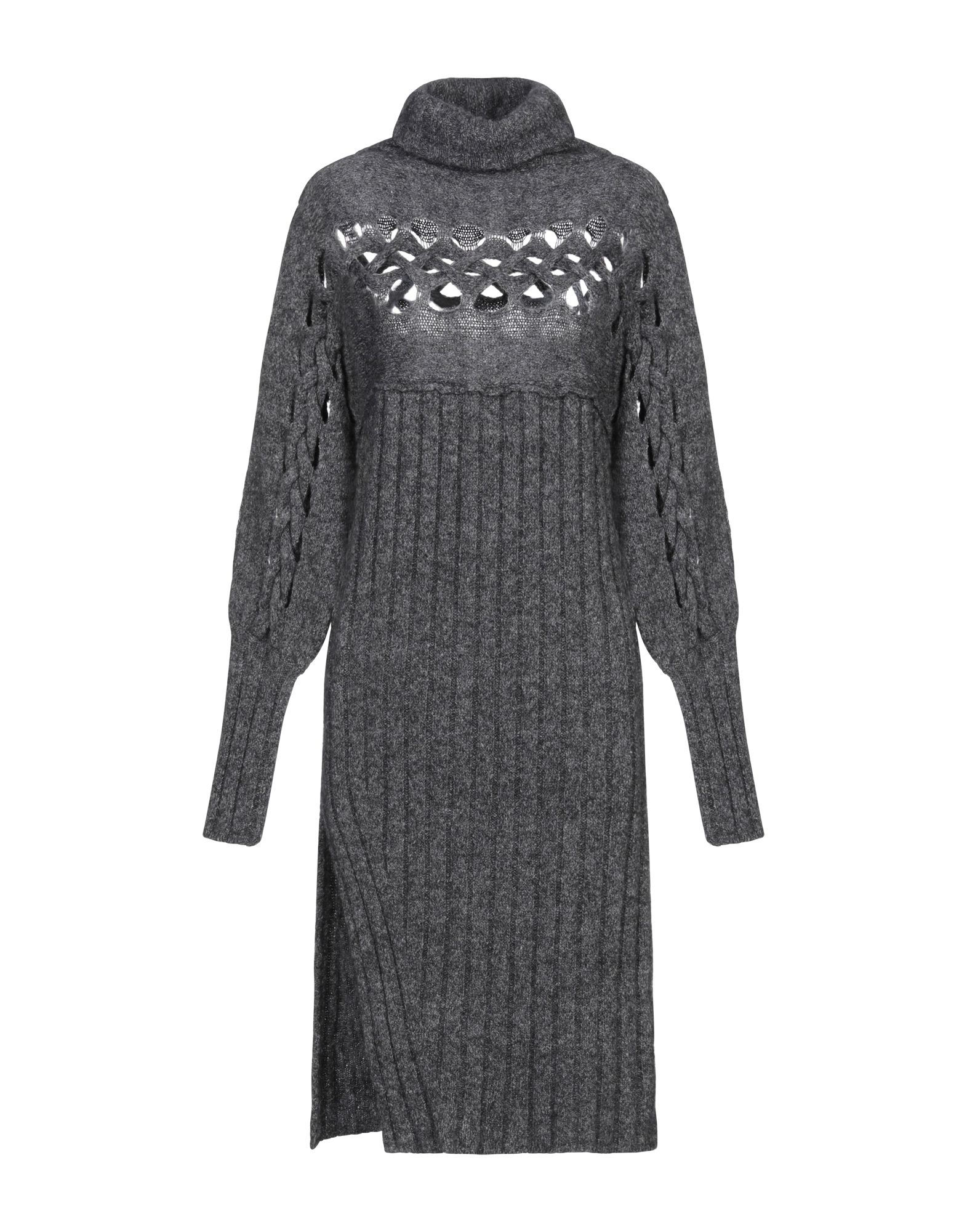DEVOTION Короткое платье