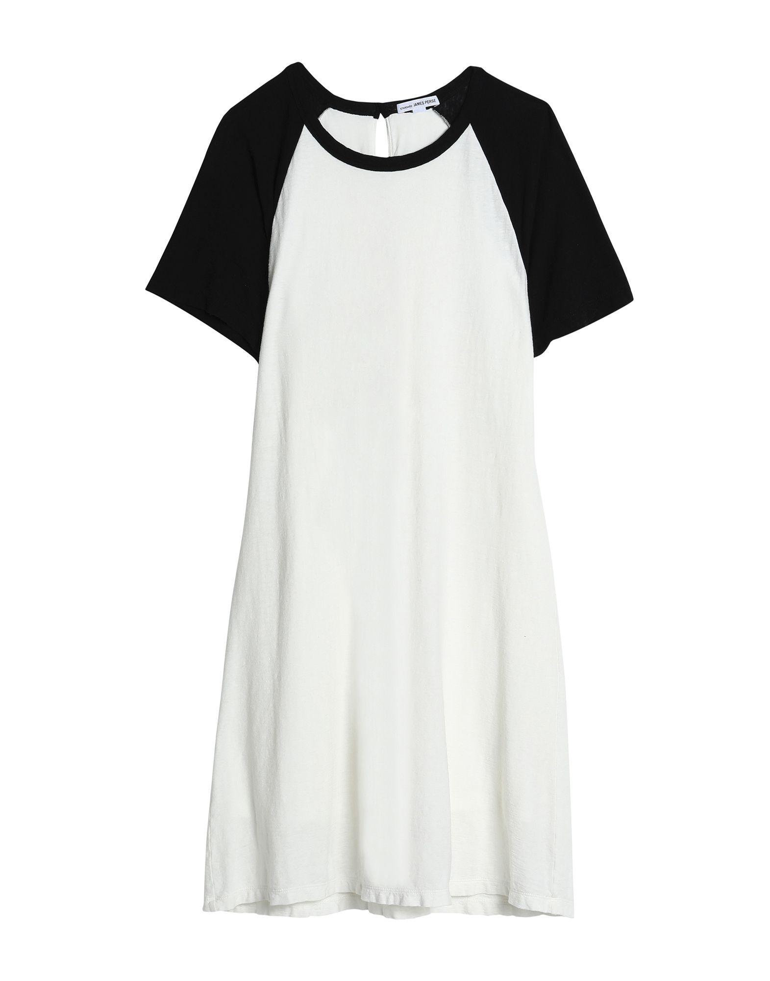 JAMES PERSE Короткое платье