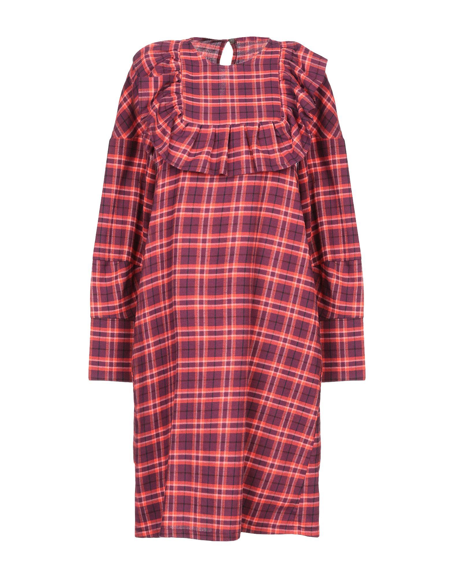 ROSE' A POIS Платье до колена