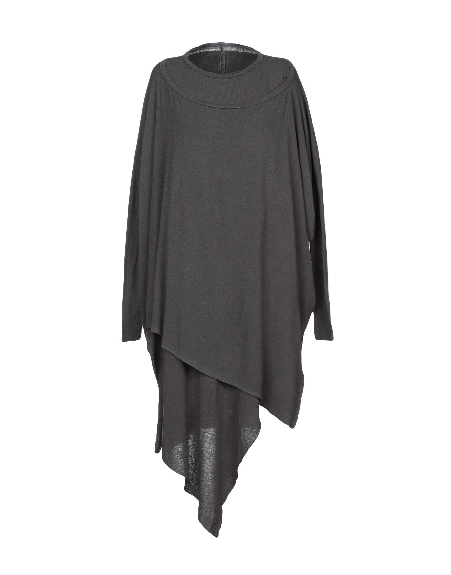 MASNADA Платье до колена masnada ремень