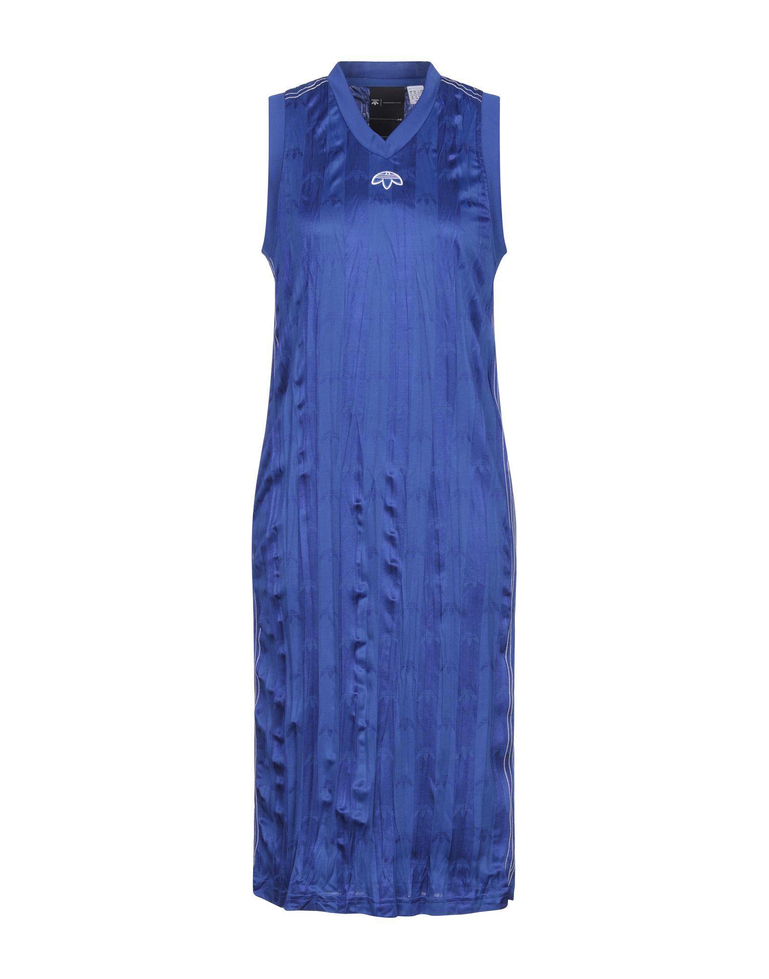 ADIDAS Платье до колена цена