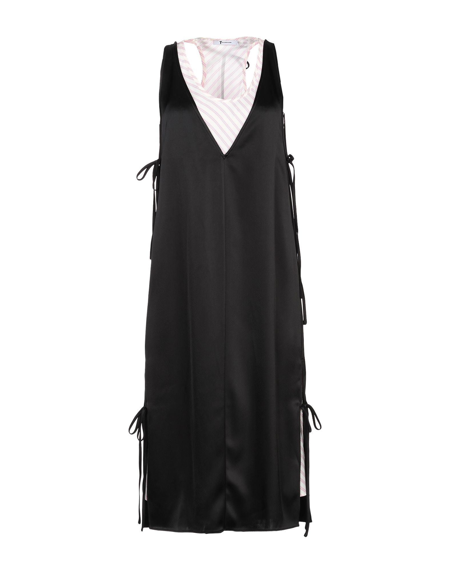 ALEXANDER WANG Платье до колена
