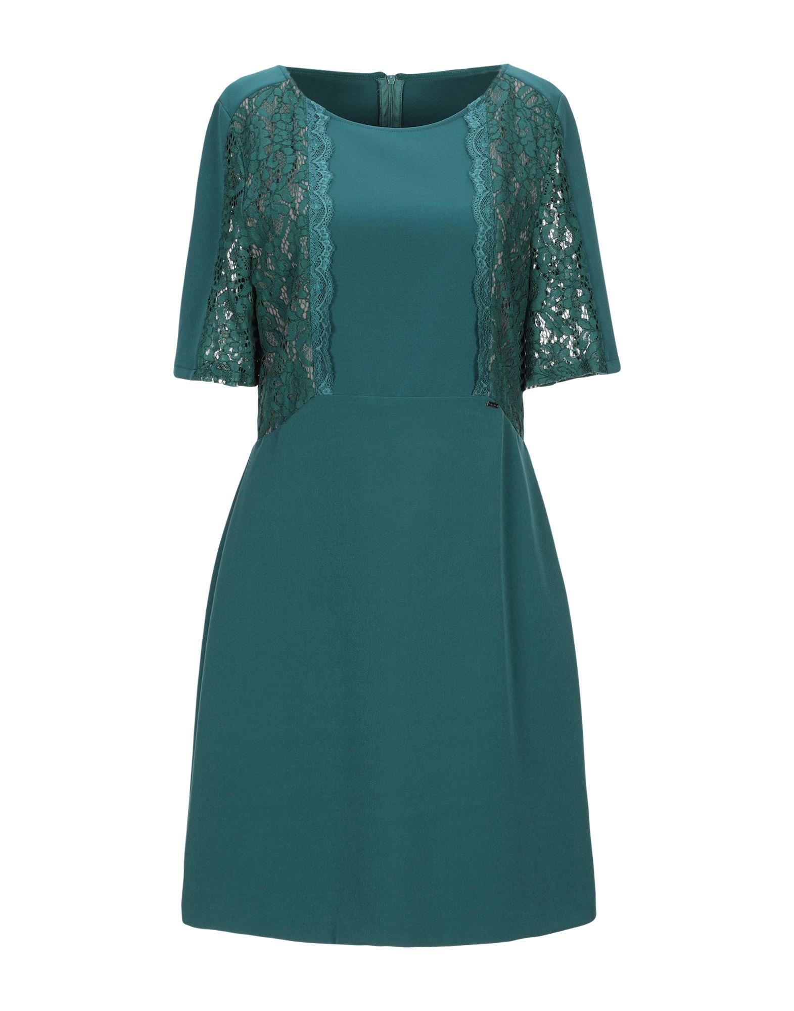 GAUDÌ Короткое платье