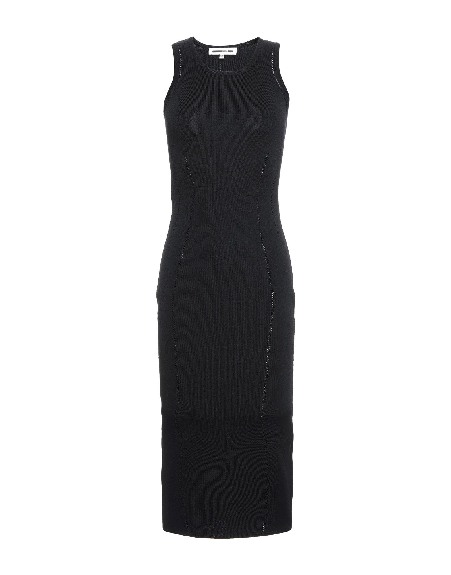 Фото - McQ Alexander McQueen Платье до колена mcq alexander mcqueen топ без рукавов
