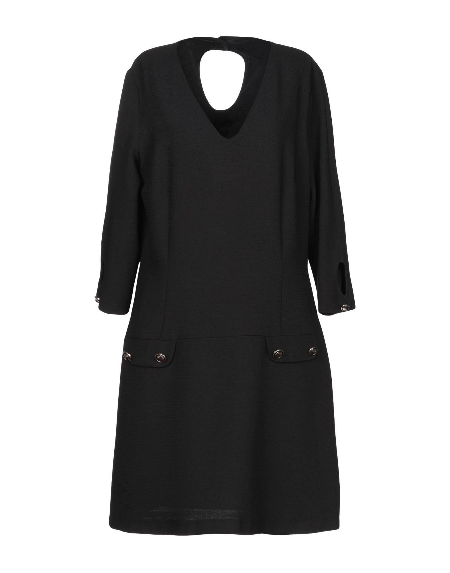MARIE MÉRO Короткое платье