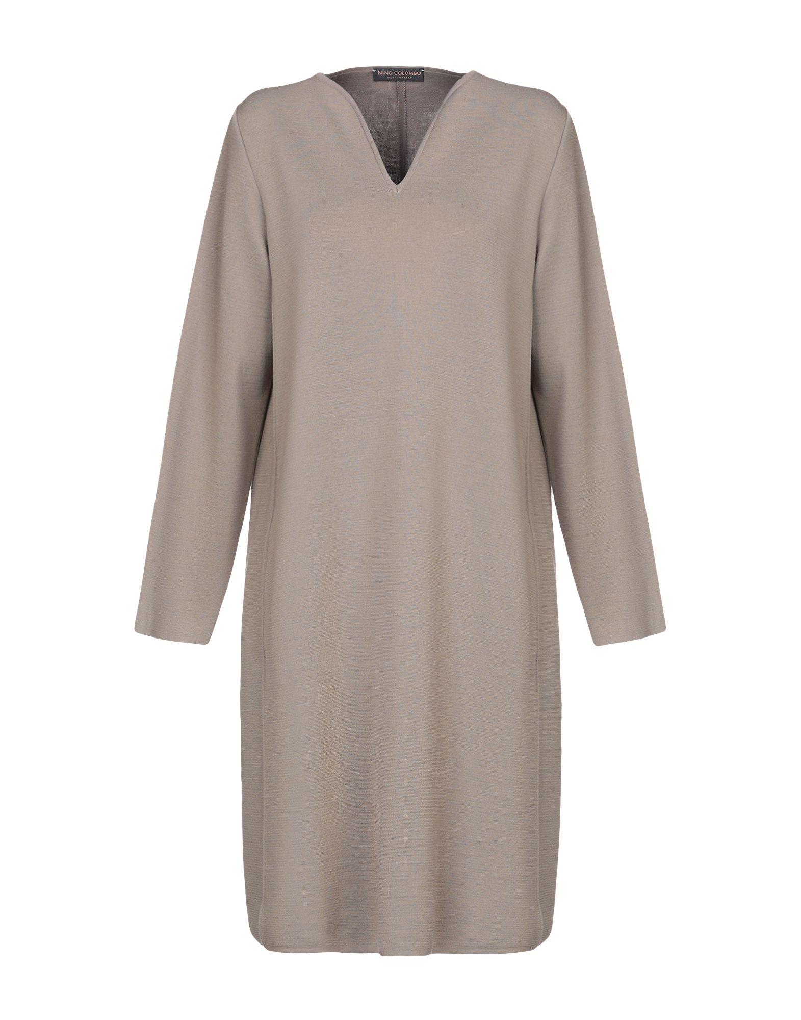 NINO COLOMBO Короткое платье nino colombo пиджак