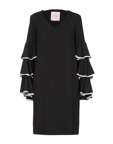 Короткое платье от LAFTY LIE