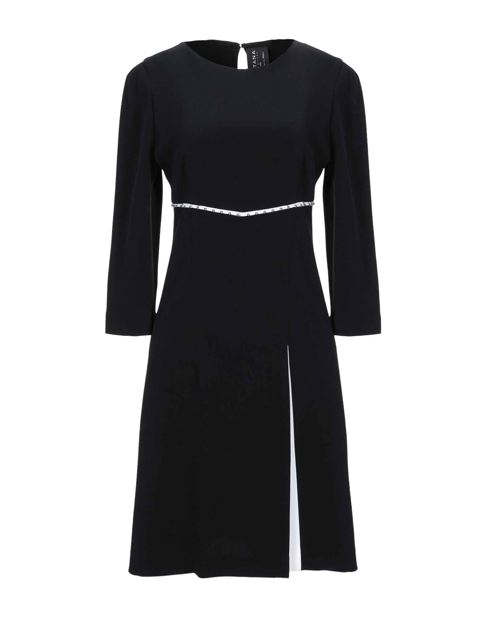 FONTANA COUTURE Короткое платье moschino couture короткое платье