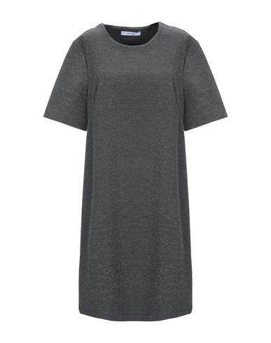 LANACAPRINA Robe courte femme