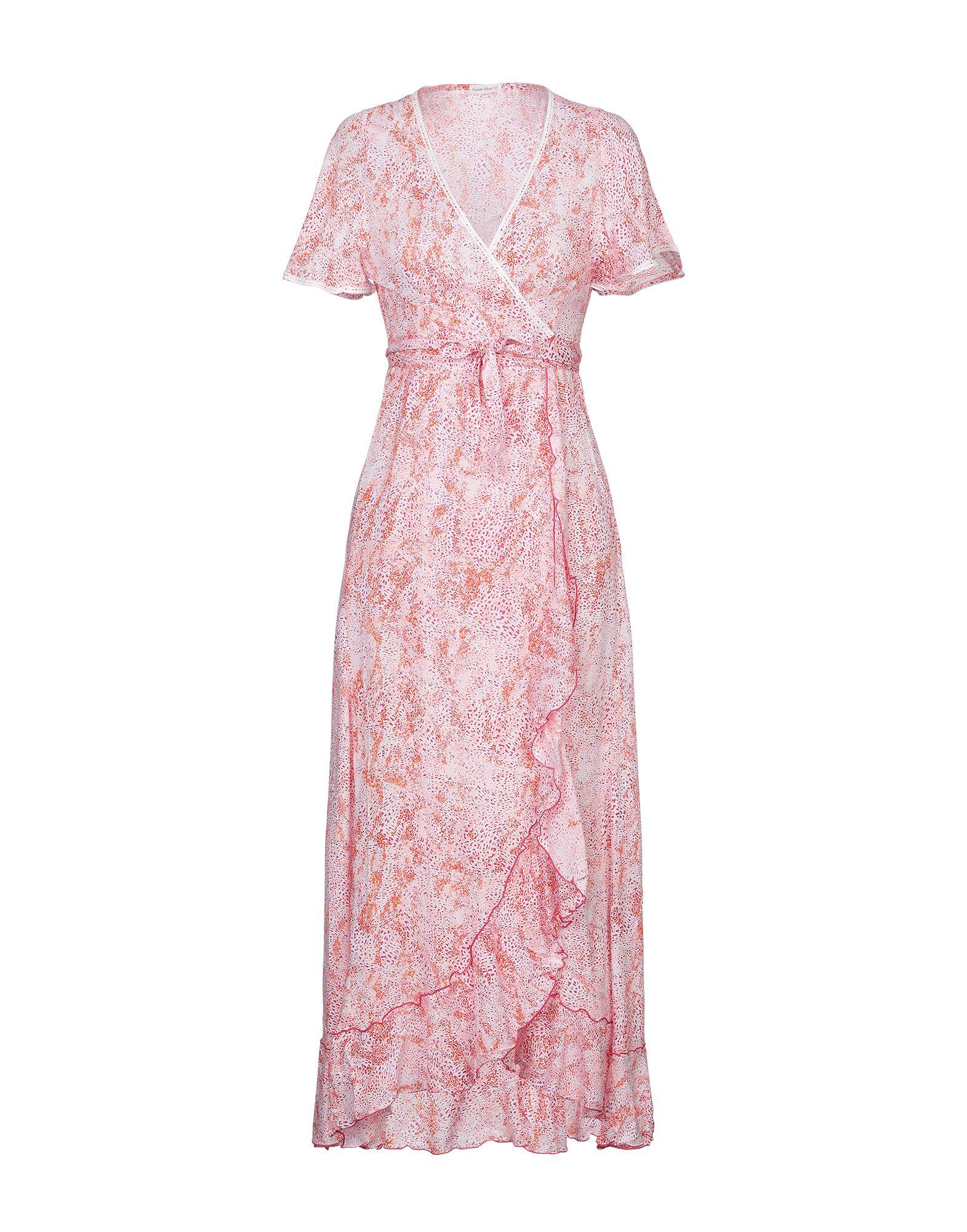 Платье POUPETTE ST BARTH