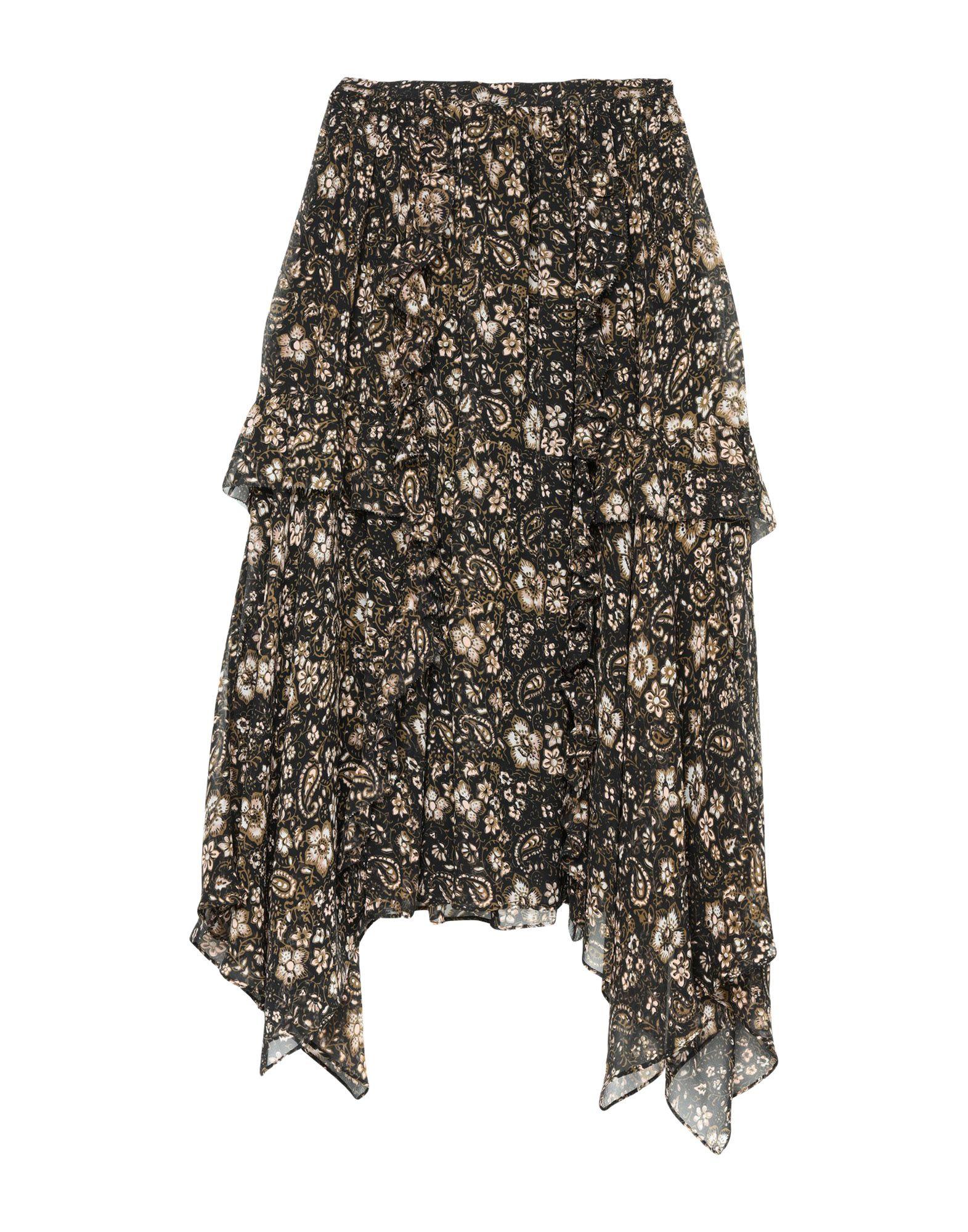 ULLA JOHNSON Длинная юбка недорго, оригинальная цена