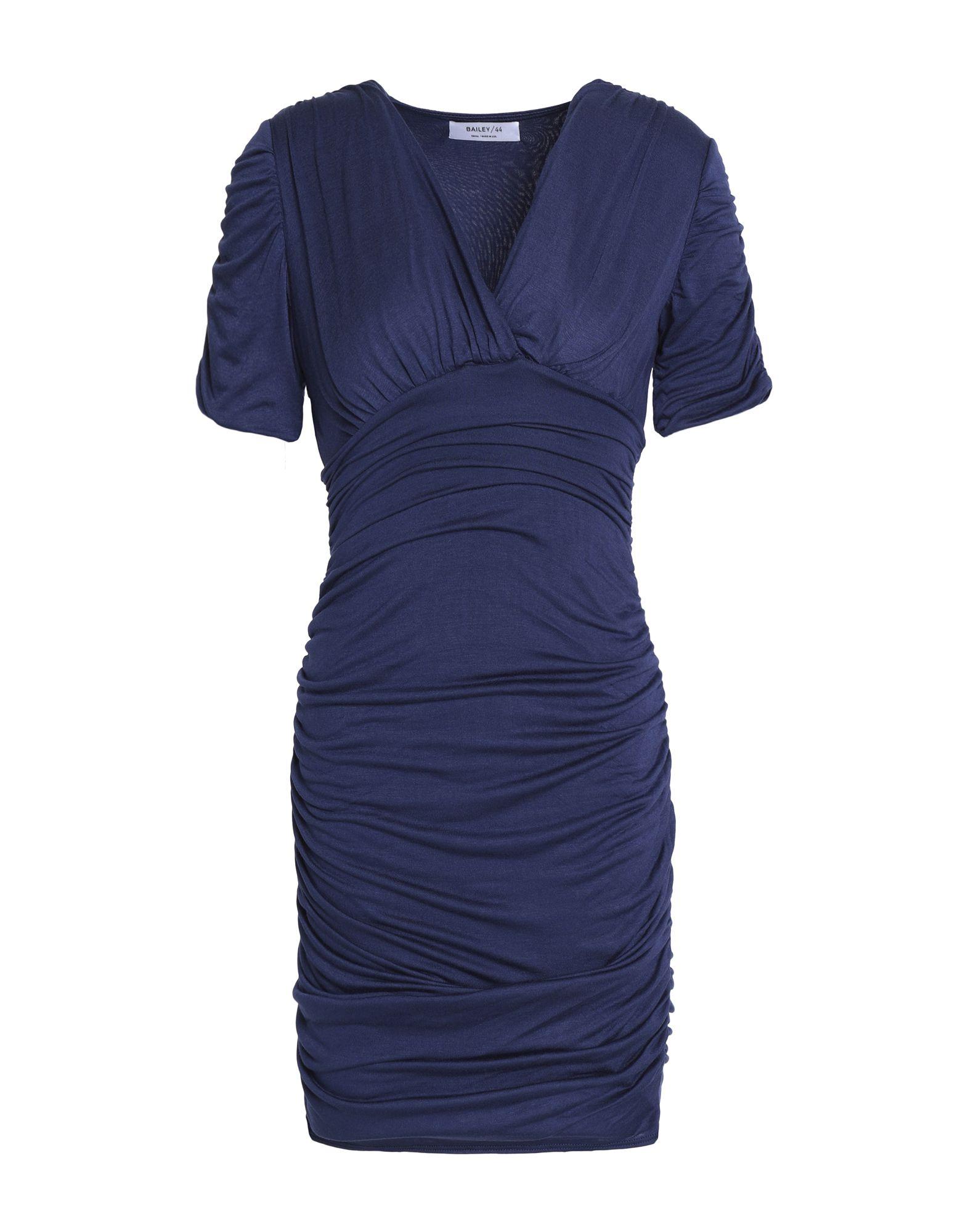 BAILEY 44 Короткое платье кепка bailey bailey mp002xu0e19y