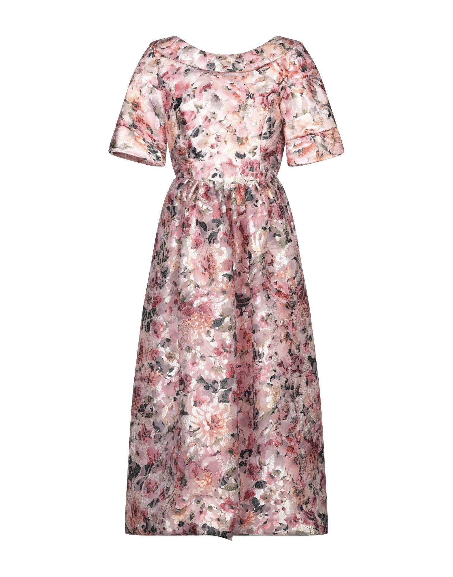 IO COUTURE Платье длиной 3/4 io couture блузка