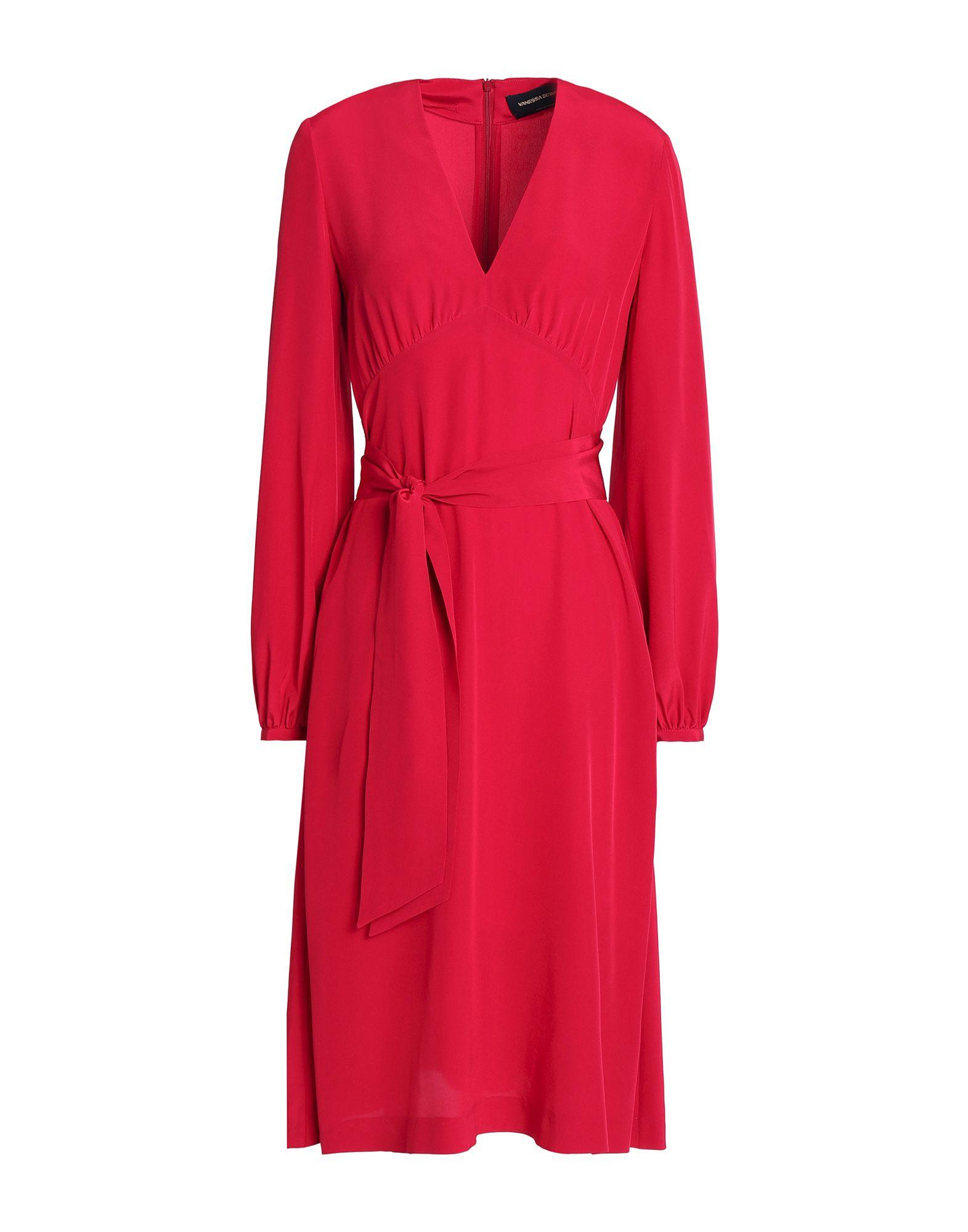 VANESSA SEWARD Платье до колена