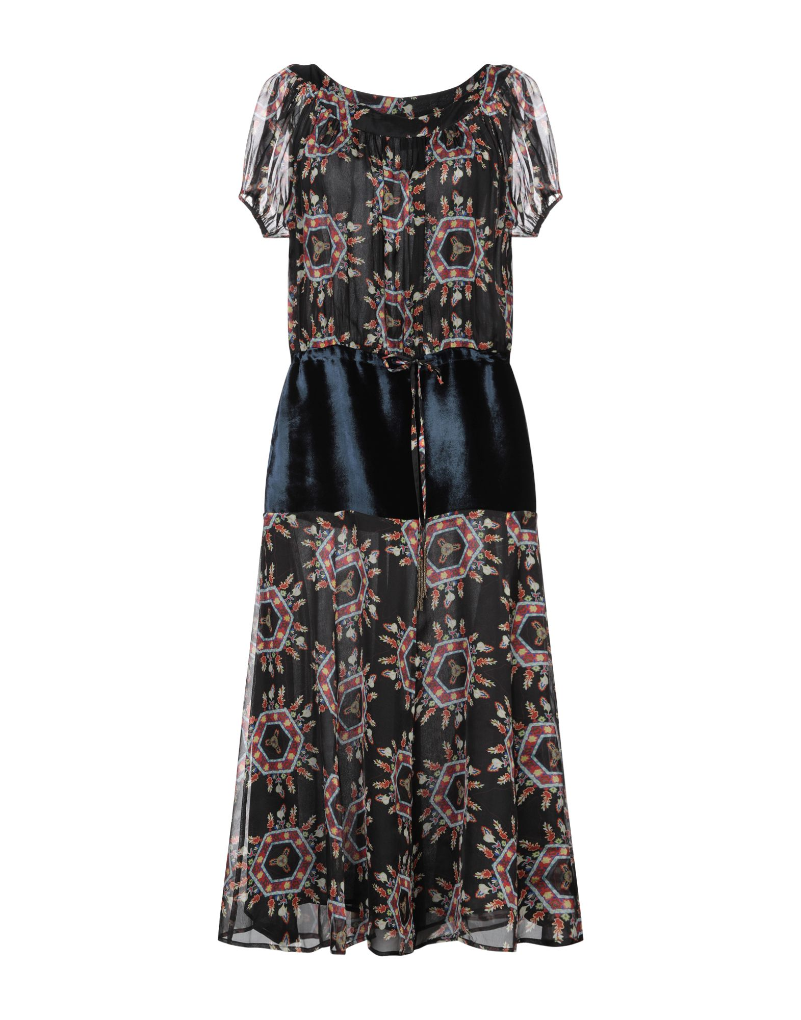 лучшая цена MIMI LIBERTÉ by MICHEL KLEIN Длинное платье