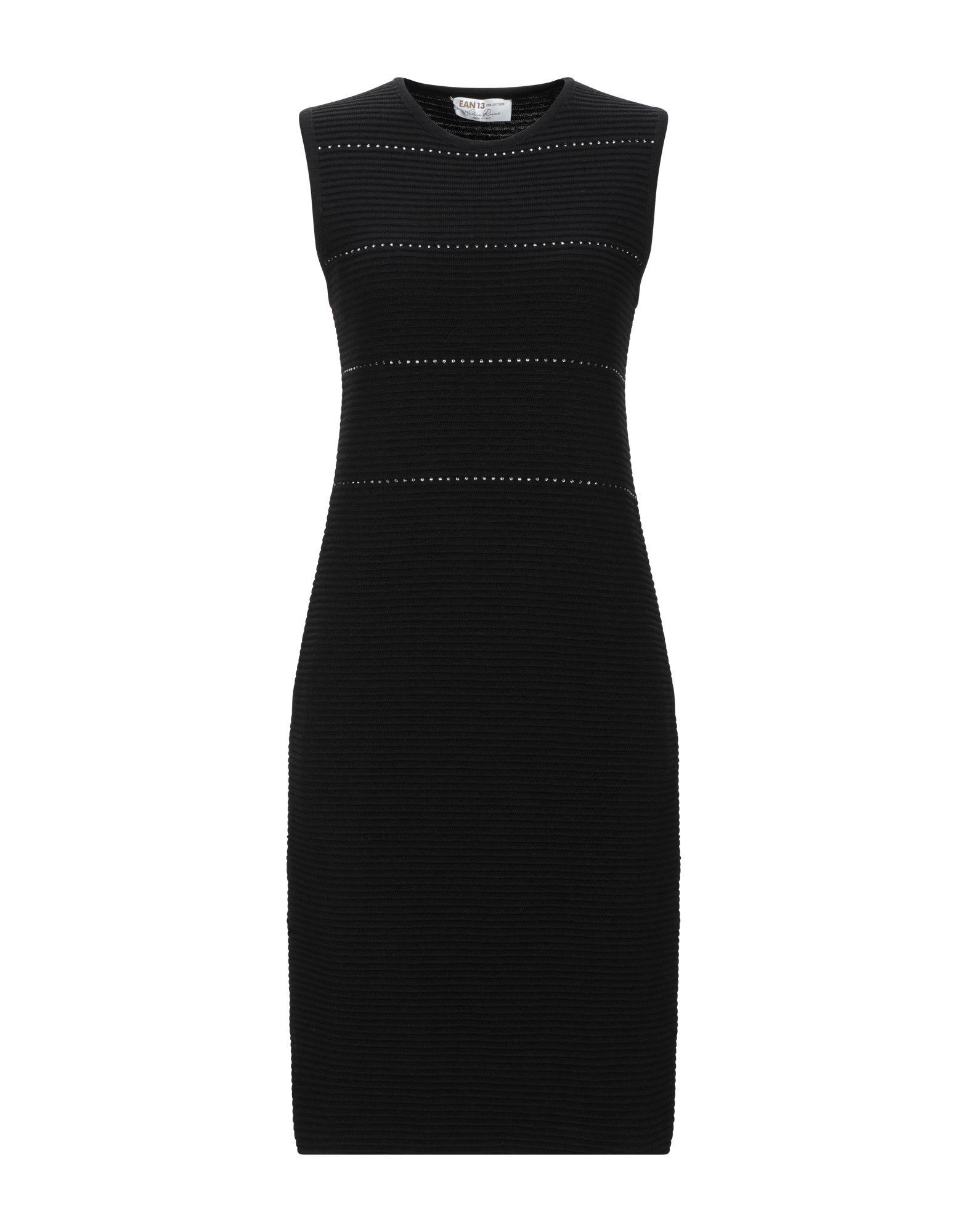 EAN 13 Платье до колена цена 2017