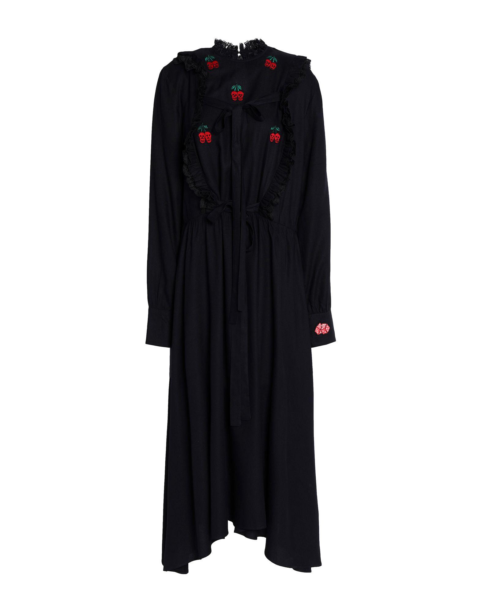 PREEN LINE Платье длиной 3/4 preen line юбка длиной 3 4