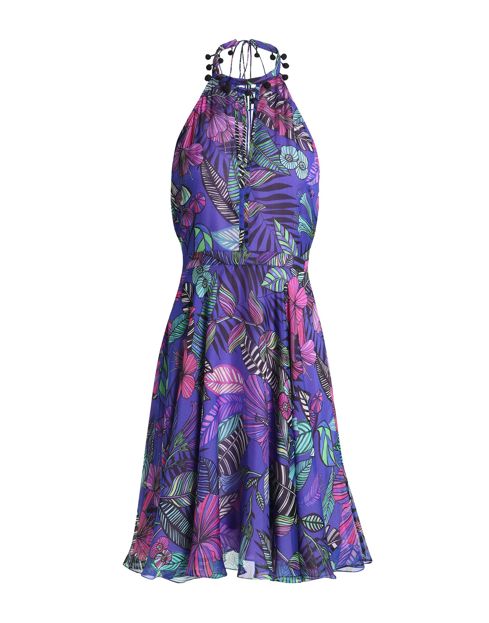 купить MATTHEW WILLIAMSON Платье до колена по цене 26800 рублей