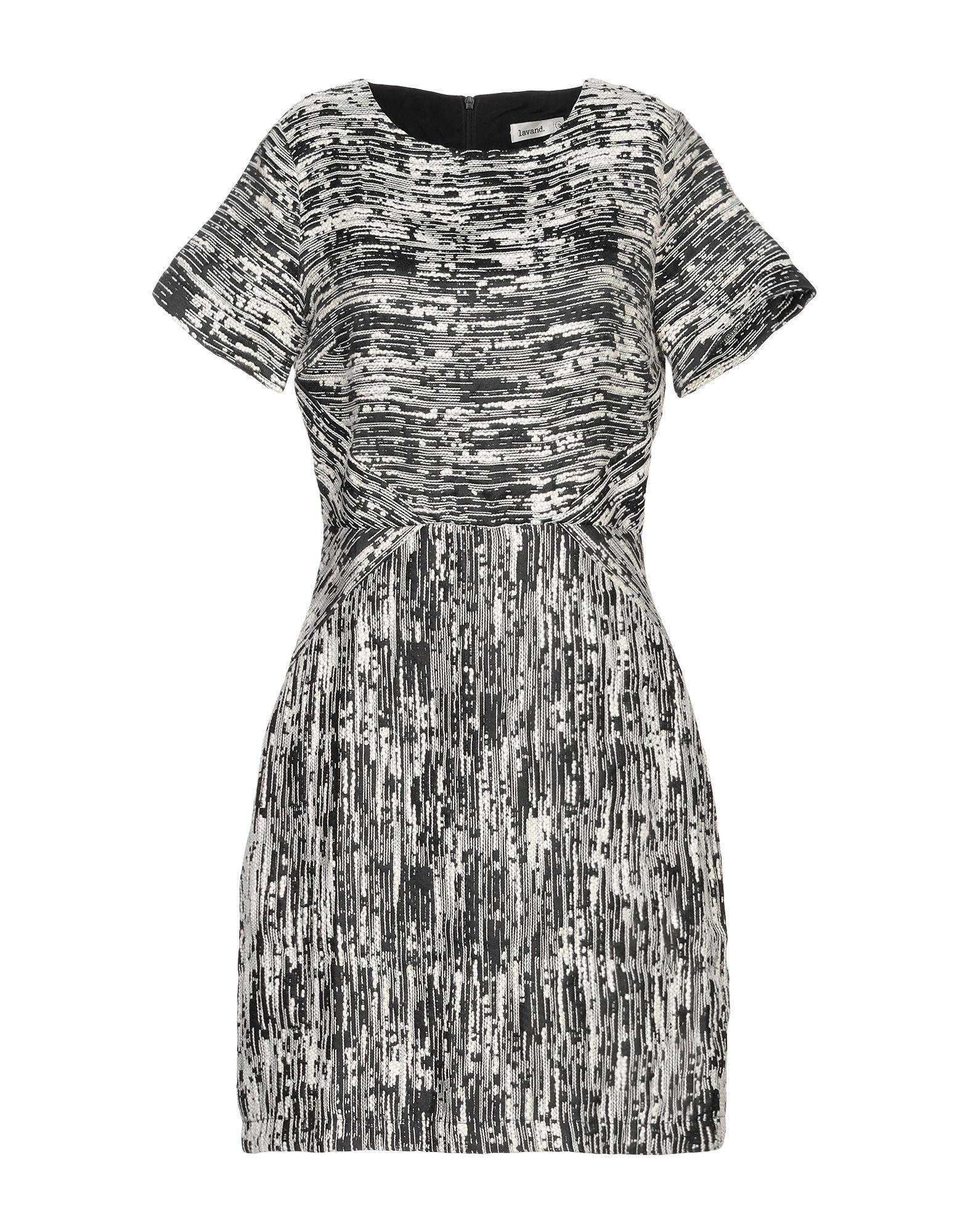 LAVAND. Короткое платье цена 2017