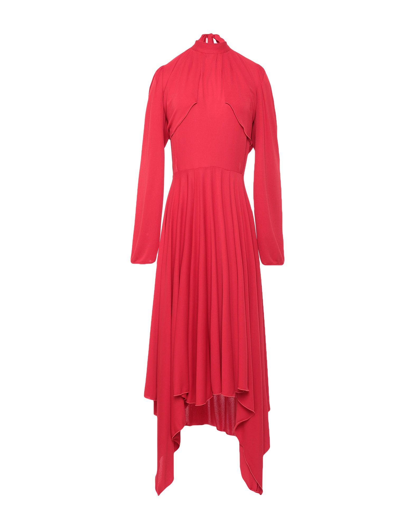 SSHEENA Платье до колена