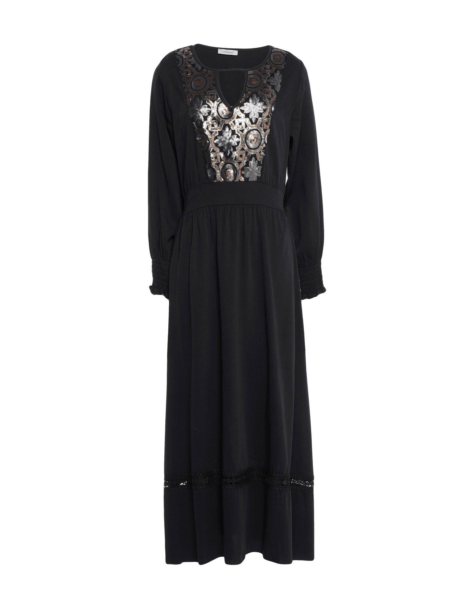 Платье CAIPIRINHA