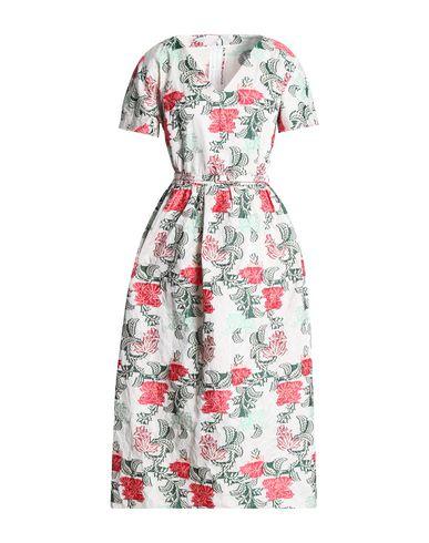 OSCAR DE LA RENTA DRESSES 3/4 length dresses Women