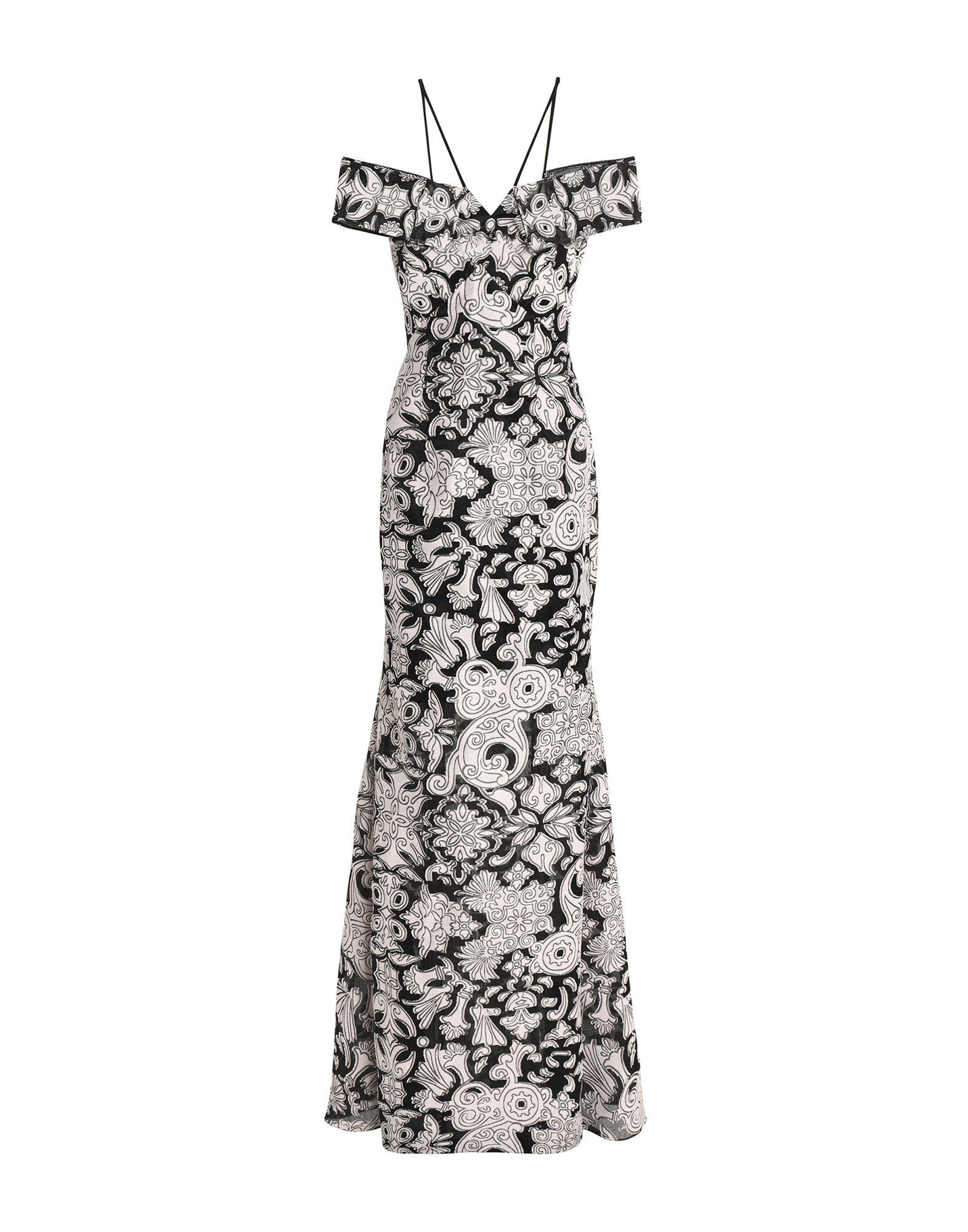 купить ROLAND MOURET Длинное платье по цене 202000 рублей