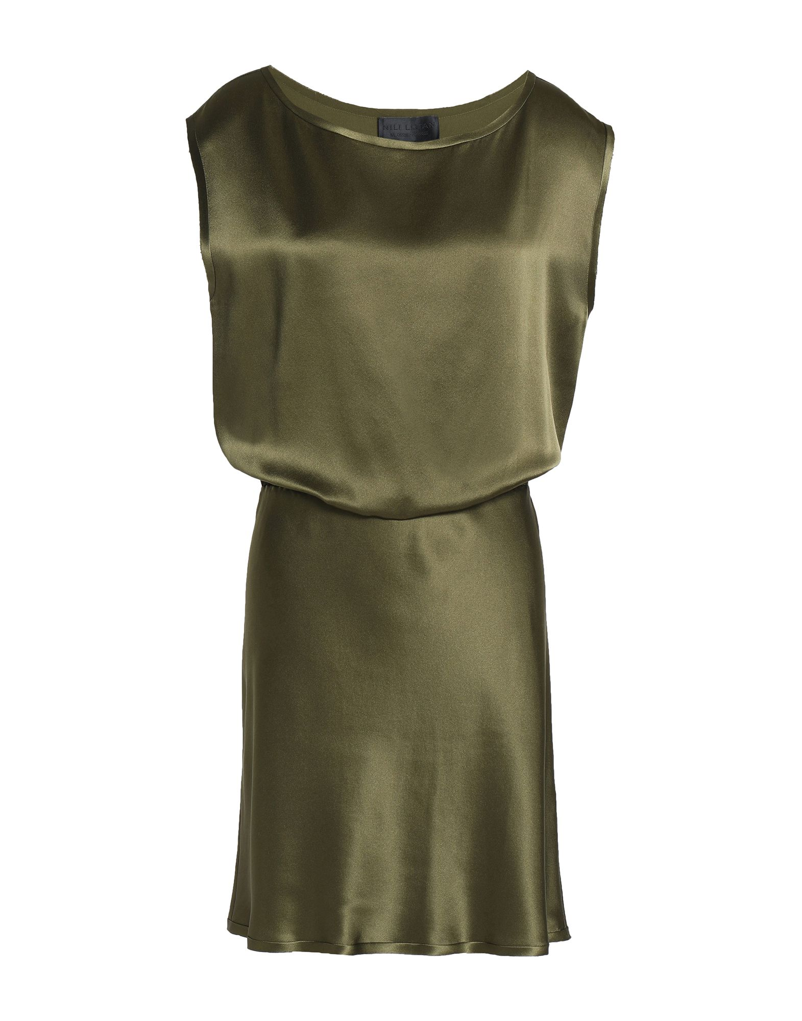 NILI LOTAN Короткое платье недорго, оригинальная цена