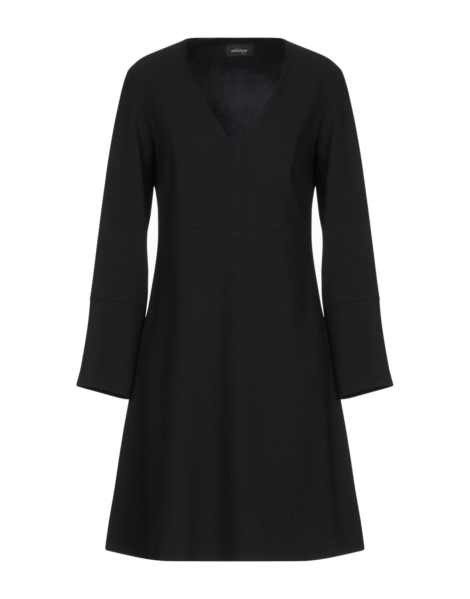 OTTOD'AME Короткое платье