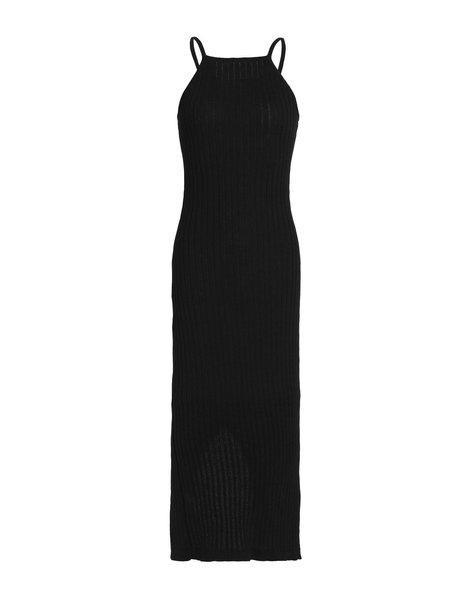 Фото - AUTUMN CASHMERE Платье длиной 3/4 autumn cashmere платье до колена