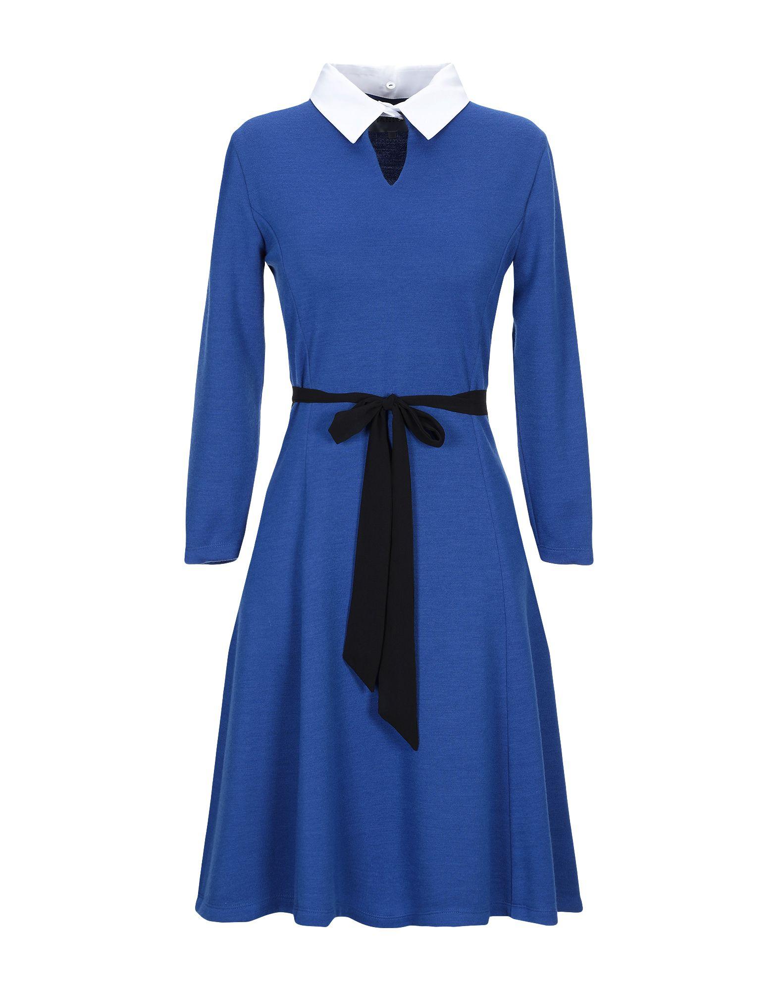 JANICE Короткое платье