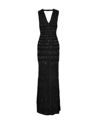 HERVÉ LÉGER Robe longue femme