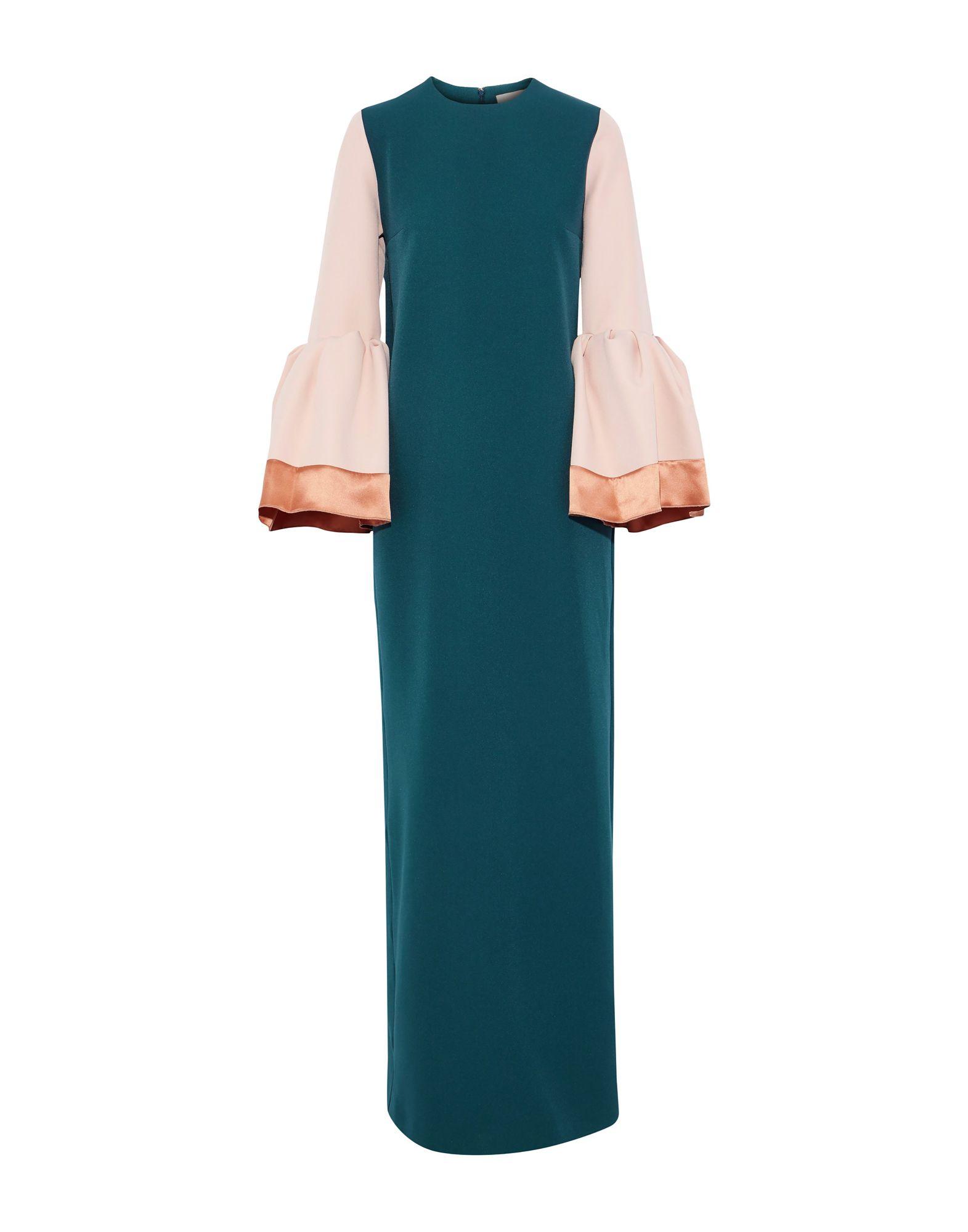 ROKSANDA Длинное платье roksanda платье футляр
