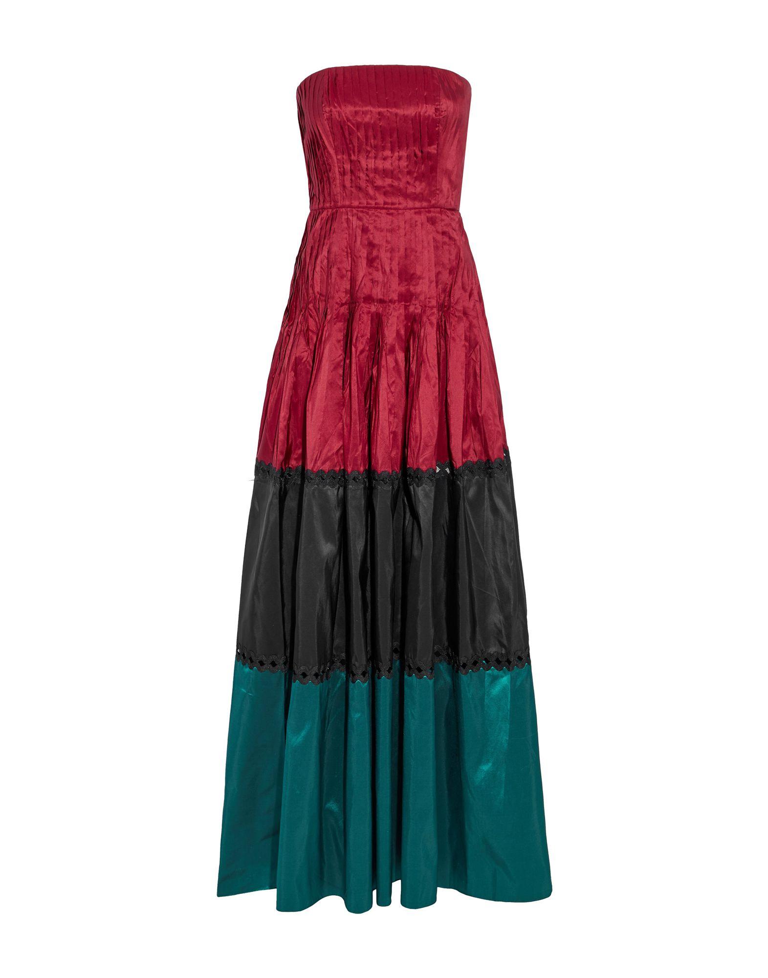 SACHIN & BABI Длинное платье все цены