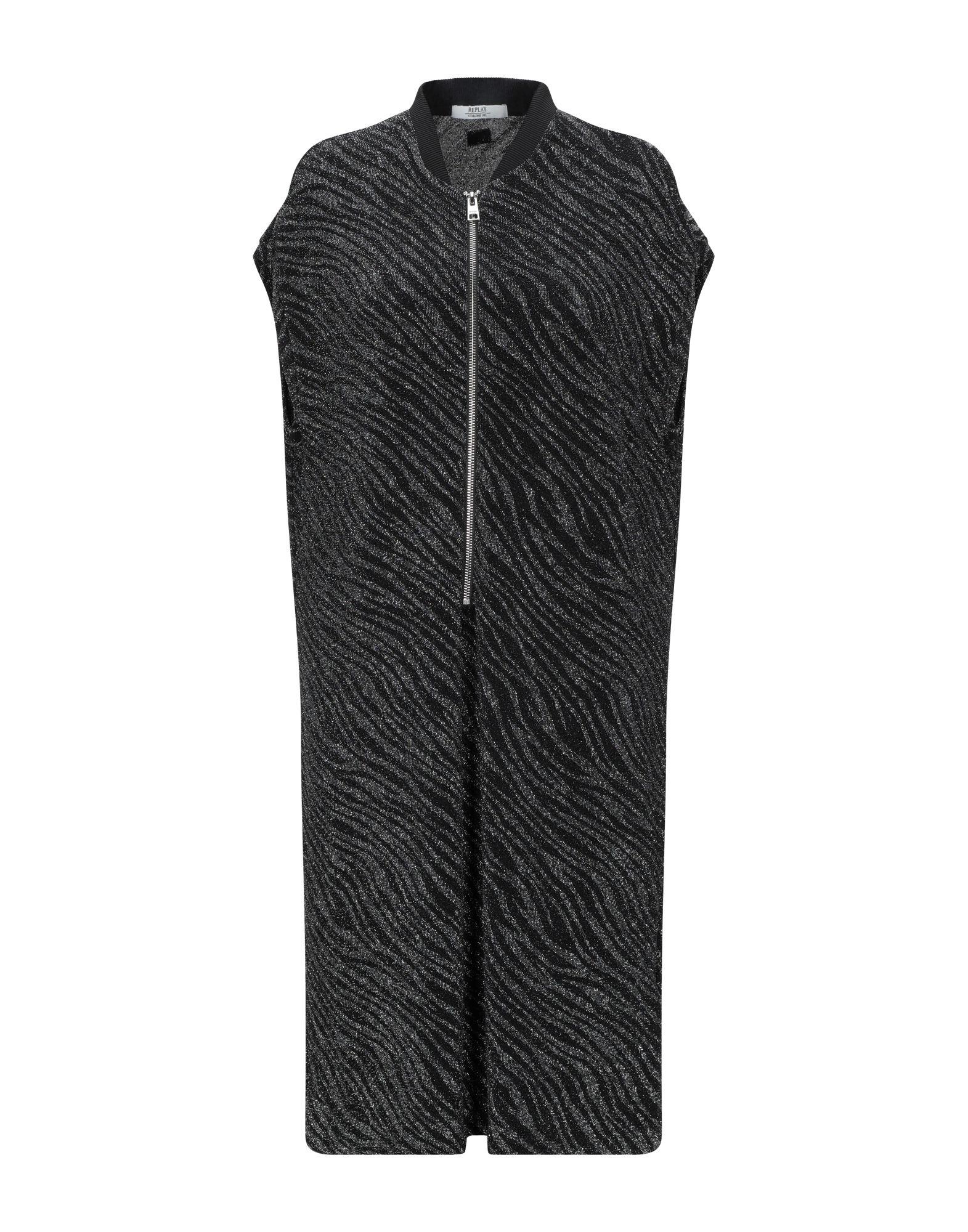 REPLAY Платье до колена недорго, оригинальная цена