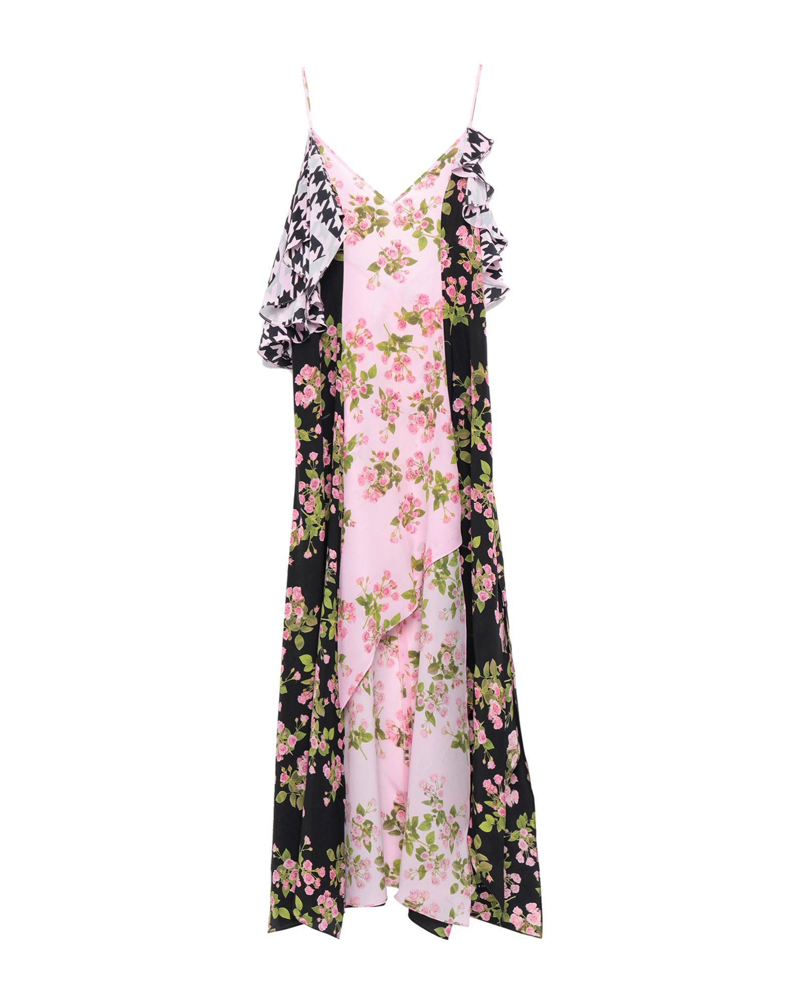 цена на NATASHA ZINKO Платье до колена